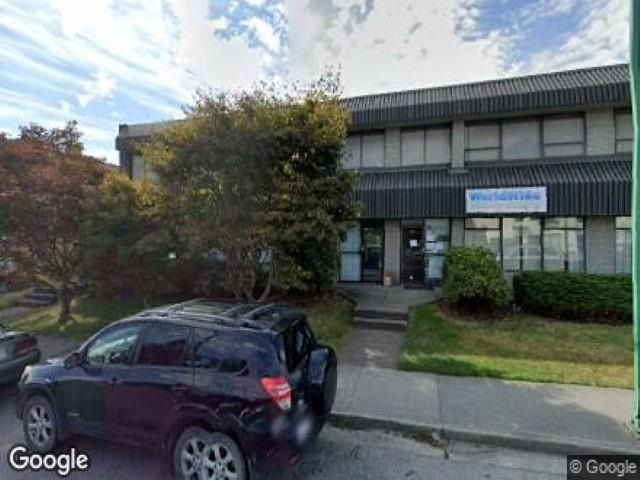 Main Photo: 7167 GILLEY Avenue in Burnaby: Metrotown Industrial for sale (Burnaby South)  : MLS®# C8038497