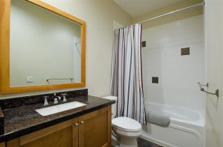 """Photo 11: 311 250 SALTER Street in New Westminster: Queensborough Condo for sale in """"PADDLERS LANDING"""" : MLS®# R2445205"""