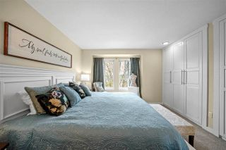"""Photo 20: 132 2418 AVON Place in Port Coquitlam: Riverwood Townhouse for sale in """"THE LINKS"""" : MLS®# R2572402"""