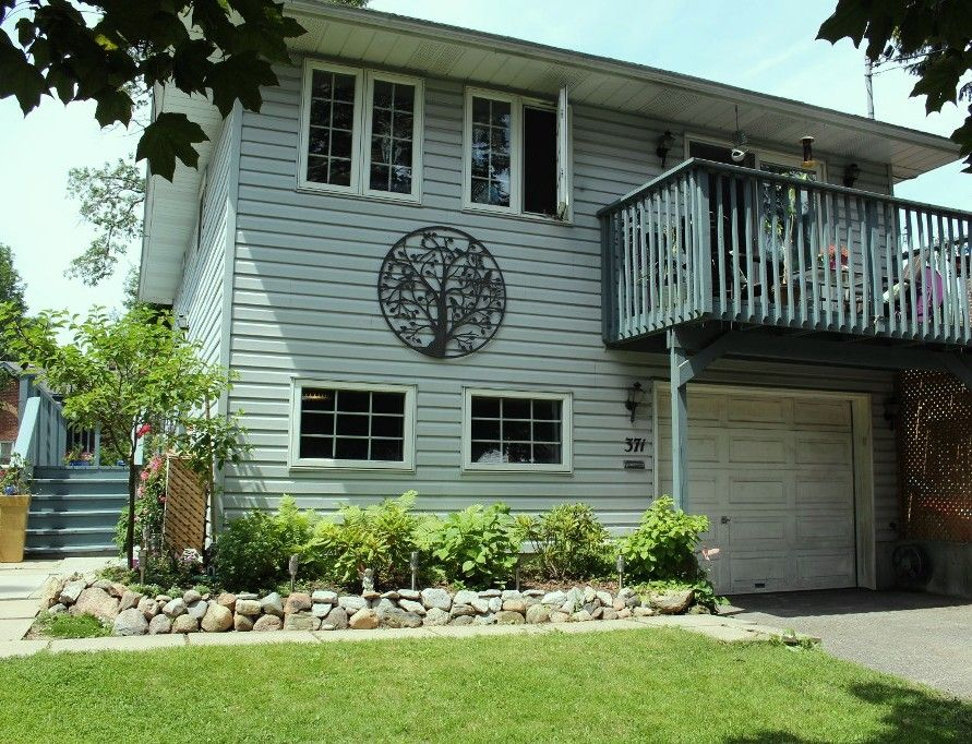 Main Photo: 371 Henry Street in Cobourg: House for sale : MLS®# 510990357