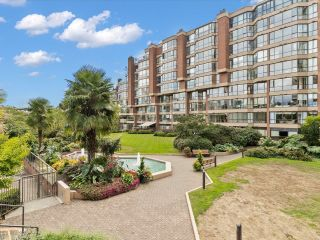"""Photo 23: 601 1450 PENNYFARTHING Drive in Vancouver: False Creek Condo for sale in """"Harbourside Cove"""" (Vancouver West)  : MLS®# R2616143"""