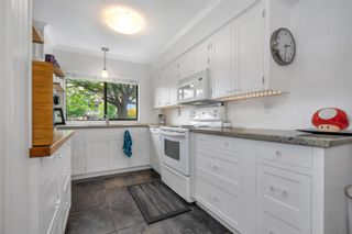 """Photo 14: 36 5850 177B Street in Surrey: Cloverdale BC Townhouse for sale in """"Dogwood Gardens"""" (Cloverdale)  : MLS®# R2613393"""