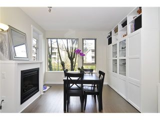 Photo 8: # 212 119 W 22ND ST in North Vancouver: Central Lonsdale Condo for sale : MLS®# V1053875