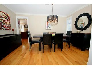 """Photo 4: 428 55A Street in Tsawwassen: Pebble Hill House for sale in """"PEBBLE HILL"""" : MLS®# V1046466"""