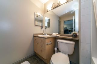 Photo 21: 308 5280 TERWILLEGAR Boulevard in Edmonton: Zone 14 Condo for sale : MLS®# E4249058