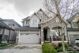 """Photo 1: 8119 211 Street in Langley: Willoughby Heights House for sale in """"YORKSON"""" : MLS®# R2553658"""