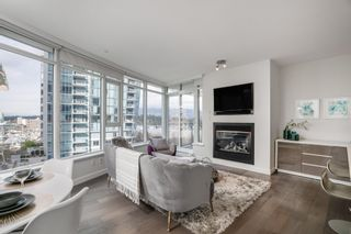 Photo 6: 604 1233 W CORDOVA Street in Vancouver: Coal Harbour Condo for sale (Vancouver West)  : MLS®# R2604078