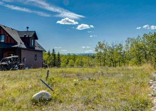 Photo 5: 245 COTTAGECLUB Crescent in Rural Rocky View County: Rural Rocky View MD Residential Land for sale : MLS®# A1116349