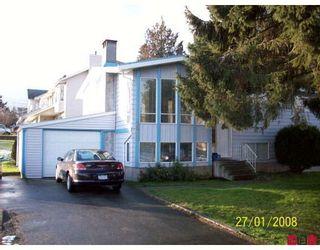 "Photo 1: 2913 267B Street in Langley: Aldergrove Langley House for sale in ""Aldergrove"" : MLS®# F2802542"