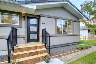 Photo 4: 24 Hyslop Drive SW in Calgary: Haysboro Detached for sale : MLS®# A1154443