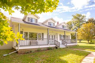 Photo 4: 428 HIGHWAY 1 in Deep Brook: 400-Annapolis County Multi-Family for sale (Annapolis Valley)  : MLS®# 202125513