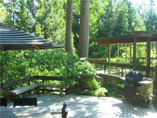 Photo 6: 4620 CHERBOURG DR in West Vancouver: Caulfeild House for sale : MLS®# V895343