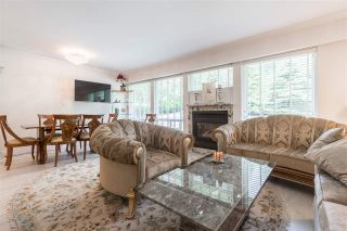 Photo 6: 66 MORVEN Drive in West Vancouver: Glenmore Townhouse for sale : MLS®# R2403500