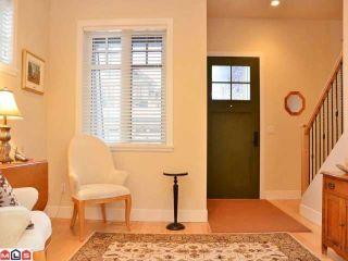 Photo 2: 42 3109 161ST Street in Surrey: Grandview Surrey Condo for sale (South Surrey White Rock)  : MLS®# F1206940