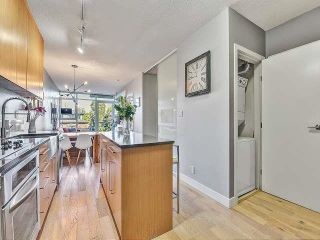 """Photo 17: 369 250 E 6TH Avenue in Vancouver: Mount Pleasant VE Condo for sale in """"District"""" (Vancouver East)  : MLS®# R2578210"""