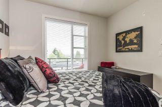 Photo 14: 430 15956 86A Avenue in Surrey: Fleetwood Tynehead Condo for sale : MLS®# R2262802