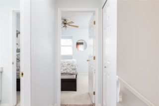 "Photo 12: 14 205 LEBLEU Street in Coquitlam: Maillardville Condo for sale in ""PLACE LEBLEU"" : MLS®# R2373558"