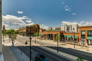 Photo 34: 209 188 15 Avenue SW in Calgary: Beltline Apartment for sale : MLS®# A1119413