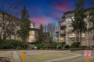 """Photo 2: 210A 2615 JANE Street in Port Coquitlam: Central Pt Coquitlam Condo for sale in """"BURLEIGH GREEN"""" : MLS®# R2340367"""