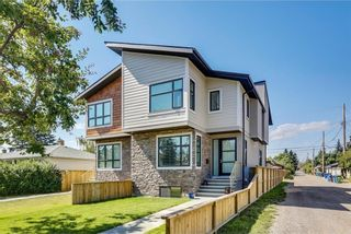 Photo 1: 3713 43 Street SW in Calgary: Glenbrook House for sale : MLS®# C4134793