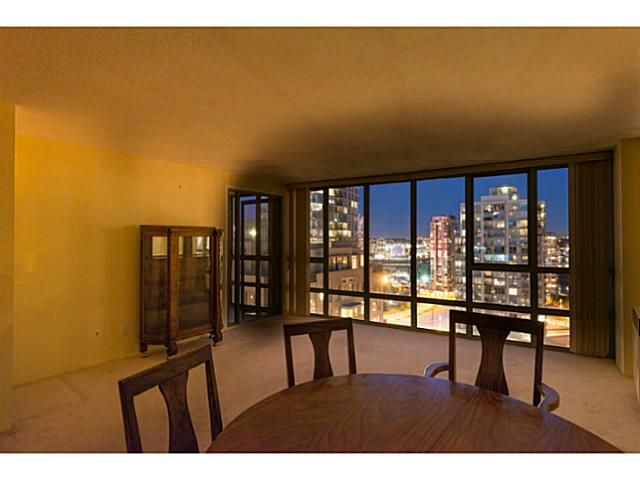 Photo 6: Photos: 2101 950 Cambie St in Vancouver: Yaletown Condo for sale (Vancouver West)  : MLS®# V1011470