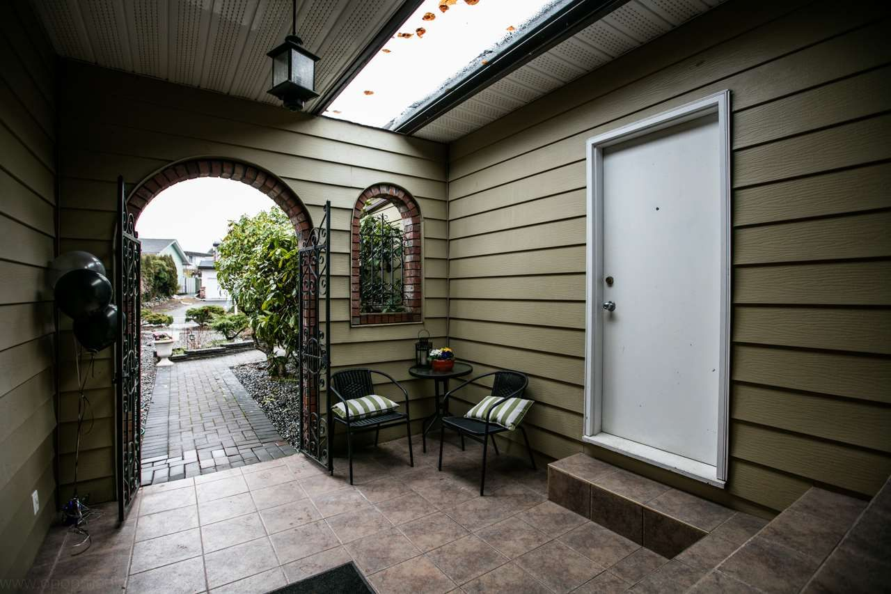 """Photo 15: Photos: 3168 E 63RD Avenue in Vancouver: Champlain Heights House for sale in """"CHAMPLAIN HEIGHTS"""" (Vancouver East)  : MLS®# R2027923"""
