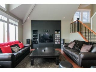 """Photo 4: 3327 BLOSSOM Court in Abbotsford: Abbotsford East House for sale in """"The Highlands"""" : MLS®# F1411809"""