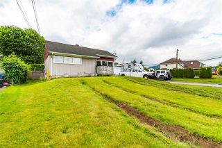 Photo 29: 45470 BERNARD Avenue in Chilliwack: Chilliwack W Young-Well House for sale : MLS®# R2593211