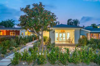 Photo 4: CORONADO VILLAGE House for sale : 5 bedrooms : 370 Glorietta Blv in Coronado