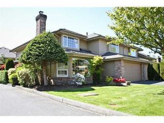 Photo 1: 7220 LEDWAY Road in Richmond: Granville Home for sale ()  : MLS®# V830042