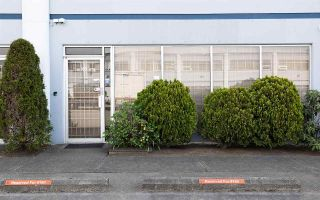 Photo 2: 160 11880 HAMMERSMITH Way in Richmond: Gilmore Office for lease : MLS®# C8037922