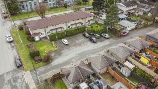 Photo 2: 5 2023 MANNING Avenue in Port Coquitlam: Glenwood PQ Townhouse for sale : MLS®# R2533571