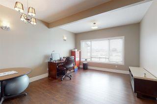 Photo 36: 24 Southbridge Crescent: Calmar House for sale : MLS®# E4235878