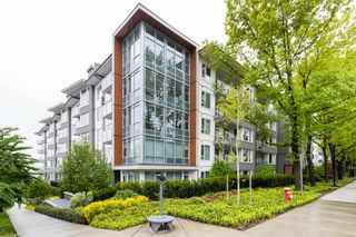 """Photo 34: 207 255 W 1ST Street in North Vancouver: Lower Lonsdale Condo for sale in """"West Quay"""" : MLS®# R2603882"""