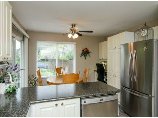 """Photo 8: 22 3902 LATIMER Street in Abbotsford: Abbotsford East Townhouse for sale in """"Country View Estates"""" : MLS®# F1416425"""