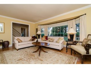 Photo 4: 2611 168TH Street in Surrey: Grandview Surrey House for sale (South Surrey White Rock)  : MLS®# F1435071