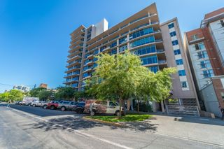 Photo 1: 1010 845 Yates St in : Vi Downtown Condo for sale (Victoria)  : MLS®# 860995