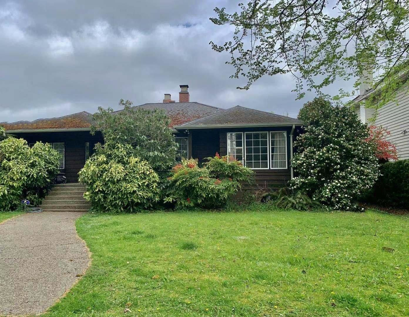 Main Photo: 1575 W 29TH Avenue in Vancouver: Shaughnessy House for sale (Vancouver West)  : MLS®# R2609280