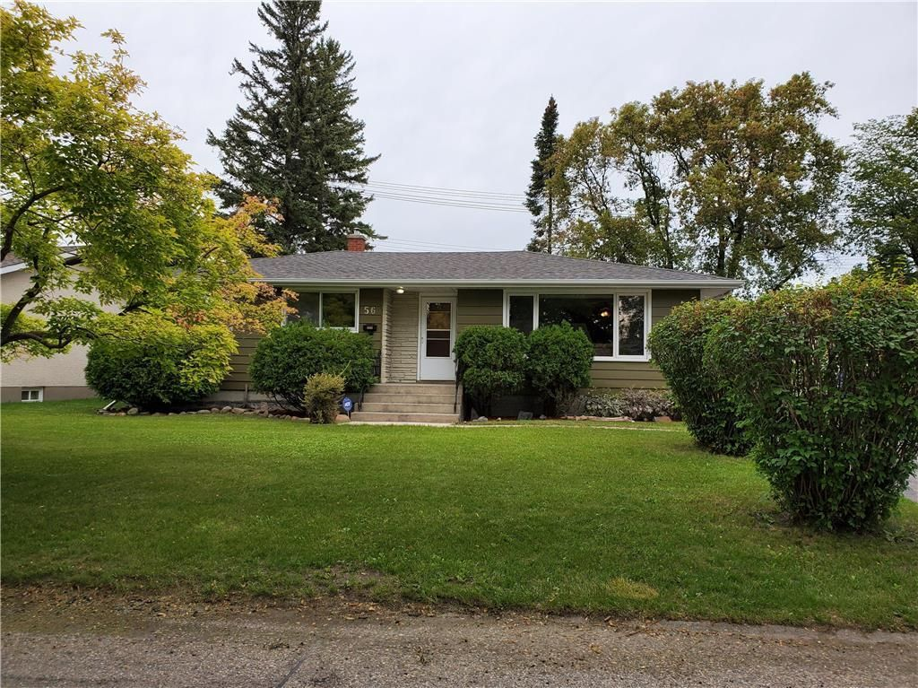 Straight, soilid, and dry. 1144 sqft.  3 bedroom bungalow.