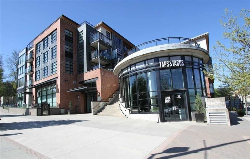 FEATURED LISTING: 301 - 95 MOODY Street Port Moody