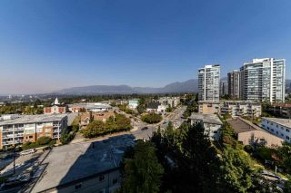 "Photo 19: 805 160 W KEITH Road in North Vancouver: Central Lonsdale Condo for sale in ""Victoria Park West"" : MLS®# R2496437"