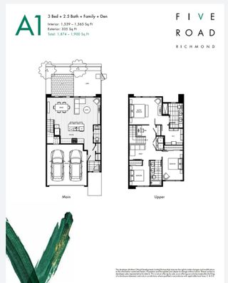 """Photo 25: 22 10511 NO. 5 Road in Richmond: Ironwood Townhouse for sale in """"FIVE ROAD"""" : MLS®# R2522158"""