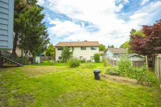 Photo 28: 3366 271B STREET in Langley: Aldergrove Langley House for sale : MLS®# R2469587