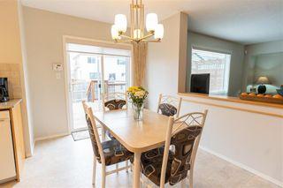 Photo 14: 3 Solstice Lane in Winnipeg: Sage Creek Residential for sale (2K)  : MLS®# 202108406