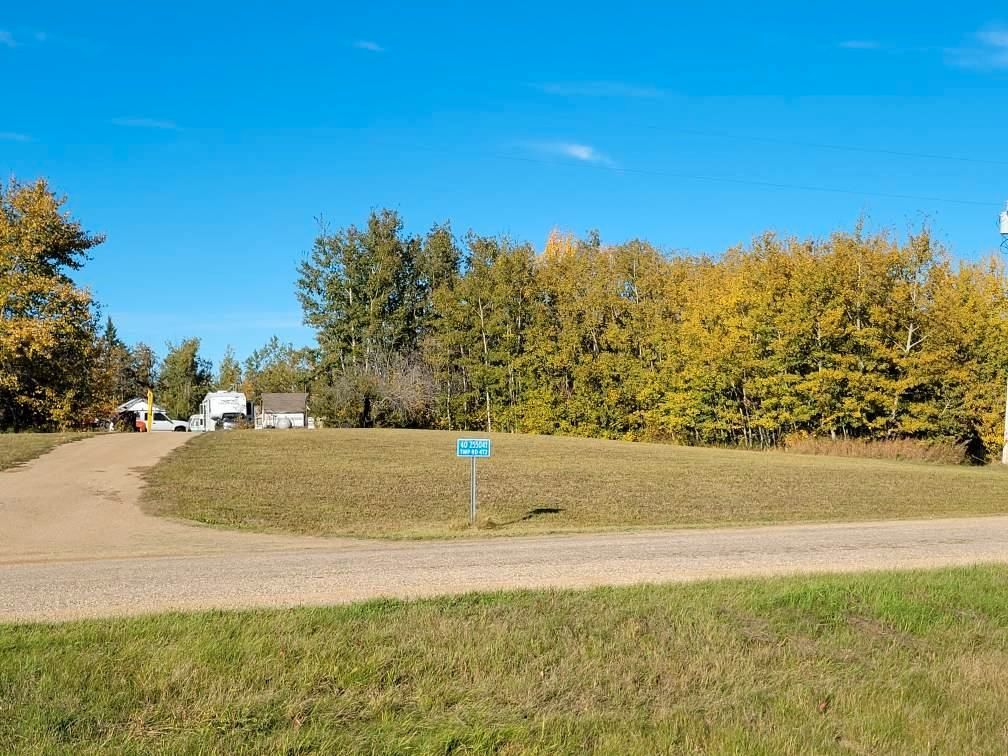 Main Photo: 40, 255041 TWP RD 472: Rural Wetaskiwin County Rural Land/Vacant Lot for sale : MLS®# E4264182