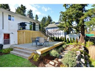 Photo 18: 3361 Rolston Cres in VICTORIA: SW Tillicum House for sale (Saanich West)  : MLS®# 725044