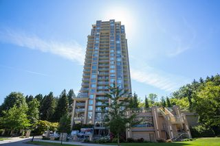 """Photo 17: 2305 280 ROSS Drive in New Westminster: Fraserview NW Condo for sale in """"THE CARLYLE"""" : MLS®# R2373905"""