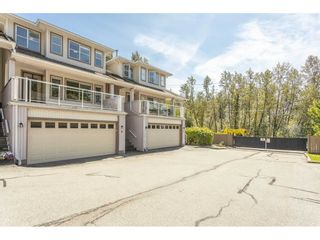 Photo 3: 6 22751 HANEY Bypass in Maple Ridge: East Central Townhouse for sale : MLS®# R2492181