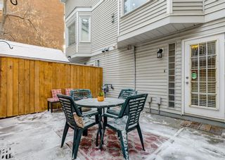 Photo 9: 2 533 14 Avenue SW in Calgary: Beltline Row/Townhouse for sale : MLS®# A1085814