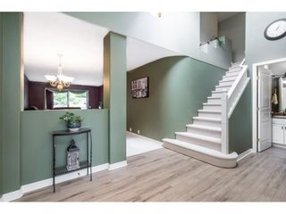 """Photo 7: 115 31406 UPPER MACLURE Road in Abbotsford: Abbotsford West Townhouse for sale in """"Ellwood Estates"""" : MLS®# R2610361"""